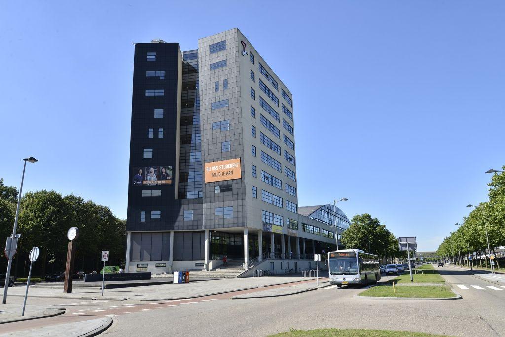 Albeda college in rotterdam homemade movie porn for Zaalverhuur rotterdam zuid