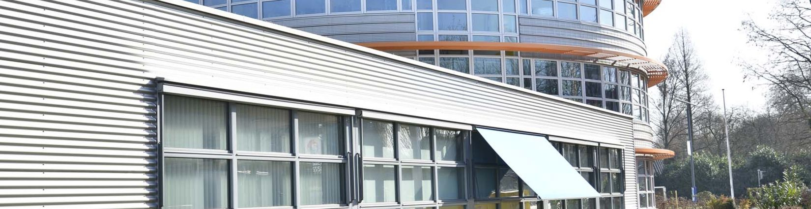 Hans Petrischool - Dordrecht