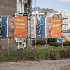 Laan van Meerdervoort e.o. - Den Haag