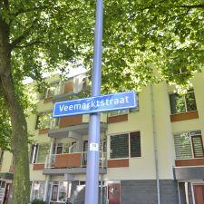 Veemarktstraat - Rotterdam