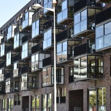 VvE Meridiaan - Lodewijk Pincoffsweg - Rotterdam