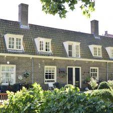 Arend Maertenshof - Dordrecht