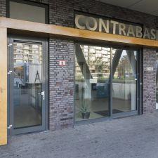 Contrabas - Laan van Bol'Es 69 - 109 - Woonplus - Schiedam - De Goede VGO