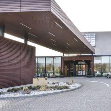 Albert Schweitzer Ziekenhuis - Zwijndrecht