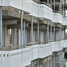 Neherkade - Den Haag Staedion Resultaatgericht Samenwerking