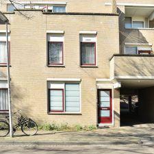 Louis Armstrongkade - Den Haag - Staedion planmatig onderhoud RGS