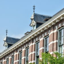 Jensiustraat - Rotterdam