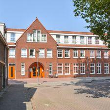 Karnemelksloot Zoutmanplein e.o - Gouda