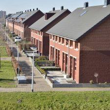 Woningen Fonteinkruid in Hendrik Ido Ambacht