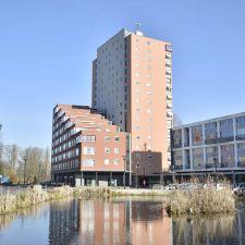 Het Waterwiel - Dordrecht