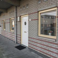 De Mookhoek - Rotterdam