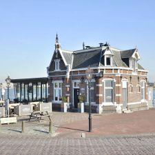 Brasserie (voormalig Veerhuis) - Dordrecht