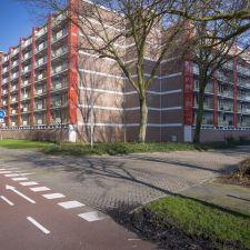 Willem Bilderdijkhof - Delft