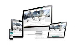 De Goede nieuwe website
