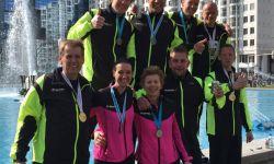 Marathon Rotterdam 2016