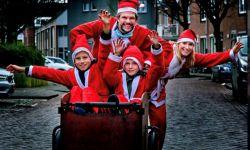Santa on Tour 2020
