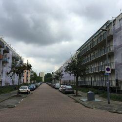 Lemkensstraat Rotterdam -Gevelonderhoud De Goede VGO