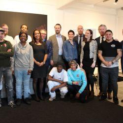 Jongerenakkoord - Vakbroeders en partnerbedrijven sluiten Jongerenakkoord af