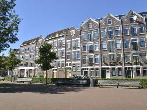Zwaanshals Rotterdam - overzicht straat