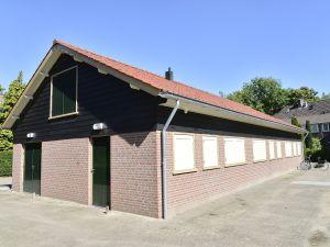 Wijkgebouw De Dreef - Rotterdam