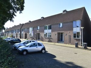 Dijkstraat - Papendrecht