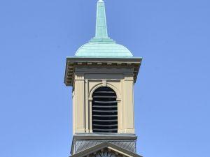 St. Bonifatiuskerk - Wijnstraat Dordrecht