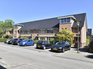 Hekelingenstraat - Heicopstraat - Zoetermeer