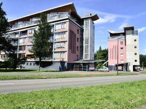 3 Flatgebouwen Mozartlaan - Maassluis (voor oplevering)