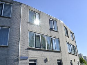 Sleutelring - Rotterdam Overschie