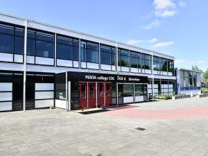 Penta College - Spijkenisse - hoofdgebouw