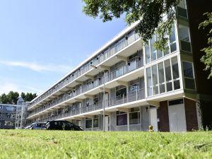 6 Flatgebouwen Händellaan - Deflt
