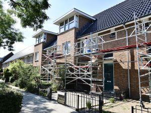 Hekelingenstraat - Zoetermeer
