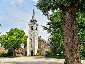 Hervormde Kerk in Puttershoek