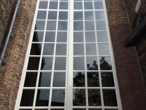 Monumentaal pand - Augustijnenkerk - Dordrecht