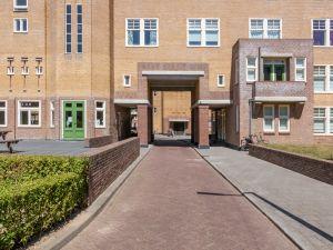 Justus van Effencomplex - Delfshaven, Rotterdam - Buitenschilderwerk De Goede Vastgoedonderhoud