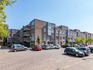 Oostblok - Delft - Buitenschilderwerk - Voegwerk - Woonbron - De Goede VGO
