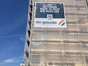 De Mookhoek - Rotterdam (werk in uitvoering)
