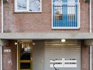 80 Woningen Latijns Amerikalaan e.o. na oplevering - Delft